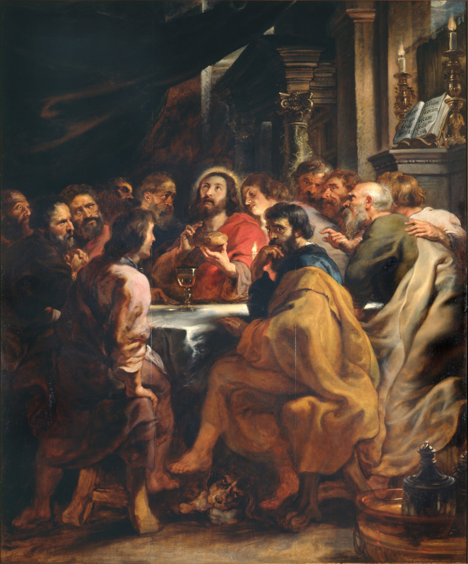 comparison of leonardo and tintoretto s last supper paintings Comparison of leonardo and tintoretto's last supper paintings - comparison of leonardo and tintoretto's last supper paintings the last supper by leonardo is very different to tintoretto's  answerscom is the place to go to get the answers you need and to ask the questions you want.