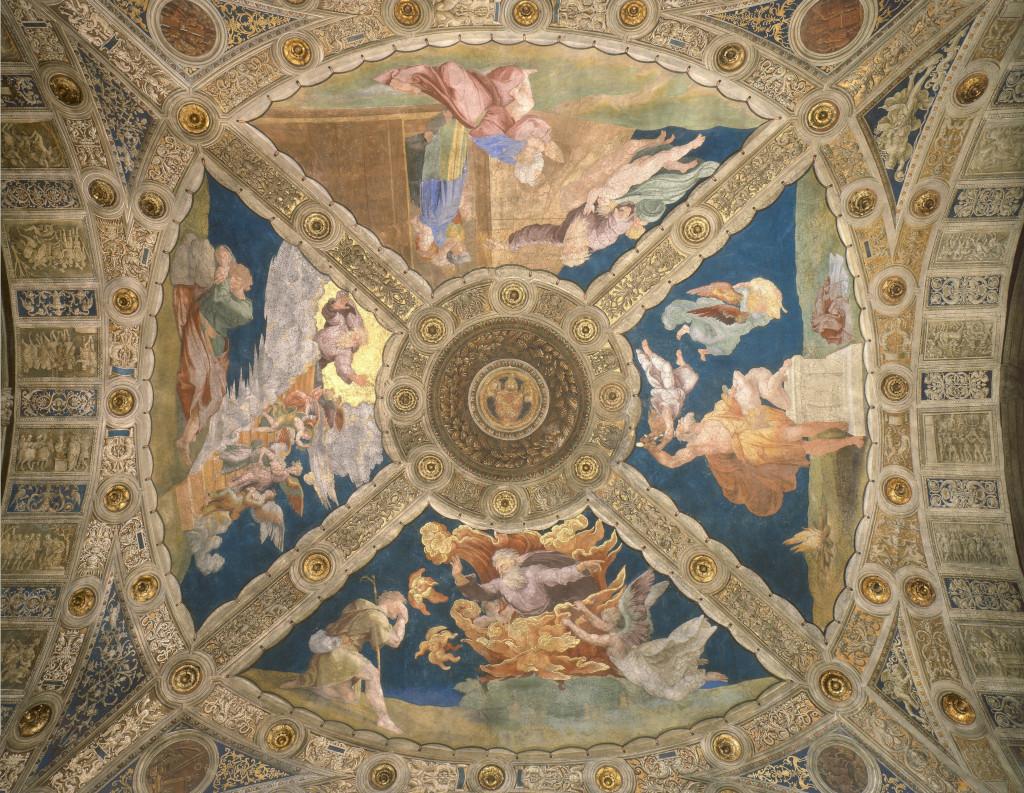 Raphael: Four Biblical Scenes