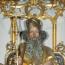 Matthias Grünewald: Isenheim Altar - opened, 2
