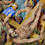Michelangelo Buonarroti: The Martyrdom of St Peter