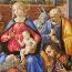 Domenico Ghirlandaio: The Adoration of the Magi (1488)