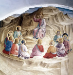 Fra Angelico: The Sermon on the Mount