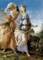 Judith Returns to Bethulia