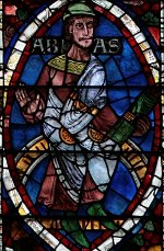 Anonymous: Abijah