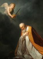 Pieter de Grebber: King David in Prayer