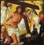 Geertgen tot Sint Jans: Man of sorrows