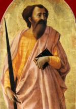 Masaccio: Paul