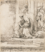 The Return of the Prodigal Son (1636)