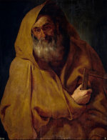 Peter Paul Rubens: St James the Minor