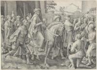 Mordecai's Triumph