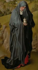 Mary Magdalene (1445)