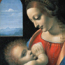 Leonardo da Vinci: Madonna Litta