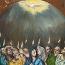 El Greco: Pentecost