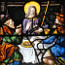 Anonymous: Emmaus: Road and Supper