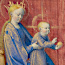 Jean Fouquet: Virgin and Child