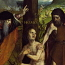 Hans Holbein the Younger: An Allegory of the Old and New Testaments
