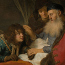 Govert Flinck: Isaac Blesses Jacob (Amsterdam)