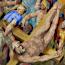 Michelangelo Buonarroti: The Martyrdom of St Peter