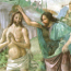Domenico Ghirlandaio: Baptism of Jesus