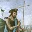 Domenico Ghirlandaio: The Preaching of the Baptist