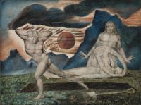 Cain flees