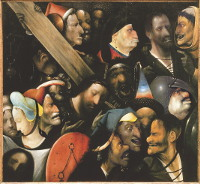 The Carrying of the Cross (Ghent)