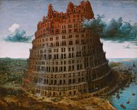 The Tower of Babel (Rotterdam)