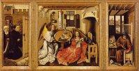 Mérode altarpiece