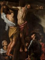 Caravaggio: The Crucifixion of St Andrew