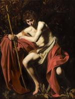 St John the Baptist (1604)