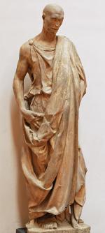 Donatello: The Prophet Habakkuk
