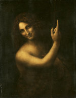 Leonardo da Vinci: John the Baptist