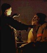 Georges de La Tour: Joseph's Dream