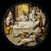 Anonymous: Banquet of Simon of Bethany