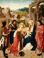 Adoration of the Magi (Amsterdam)