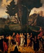 Solomon's Judgment