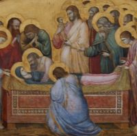 Entombment of Mary