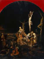 Govert Flinck: Golgotha