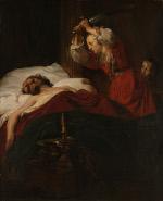 Judith kills Holofernes