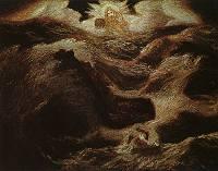 Albert Pinkham Ryder: Jonah at Sea