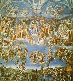 Michelangelo Buonarroti: The Last Judgement