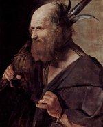 Georges de La Tour: Saint Jude Thaddeus