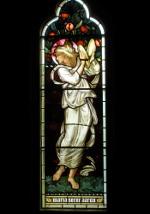 Sir Edward Burne-Jones: Miriam