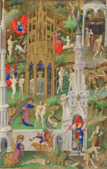 Bedford Master: The Story of Adam and Eve