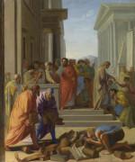 Eustache Le Sueur: Paul in Ephesus