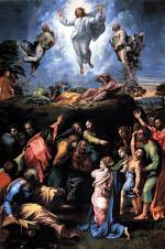 Raphael: The Transfiguration