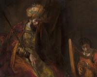 Saul and David (1655-1660)