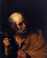Jusepe de Ribera: Saint Peter