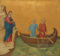 The Calling of Peter and Andrew