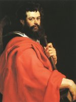 Peter Paul Rubens: St James the Elder